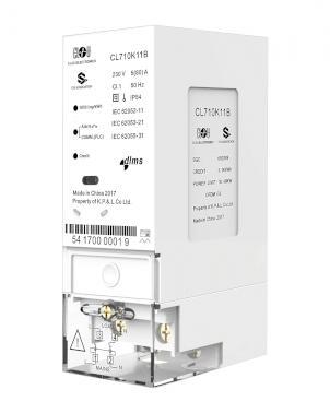 meter type CL710K11B