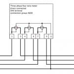 Información general para diagramas de conexiones