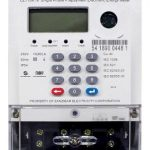 The Energy Meter Register Resolution