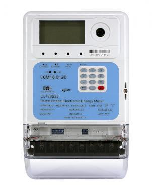 STS meter