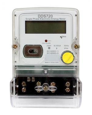 meter type DDS720
