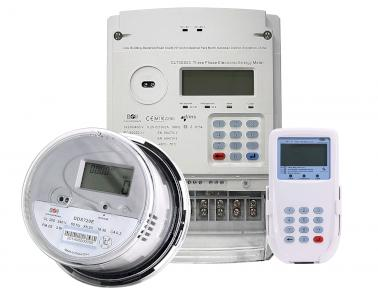 r Electricity Meter