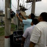 Tampering of Electric Energy Meters