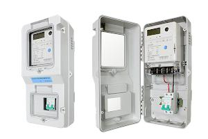 meter enclosure CL754