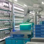 Equipos de pruebas estacionarios para medidores de energía