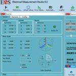 Electrical Measurement Studio EMS5