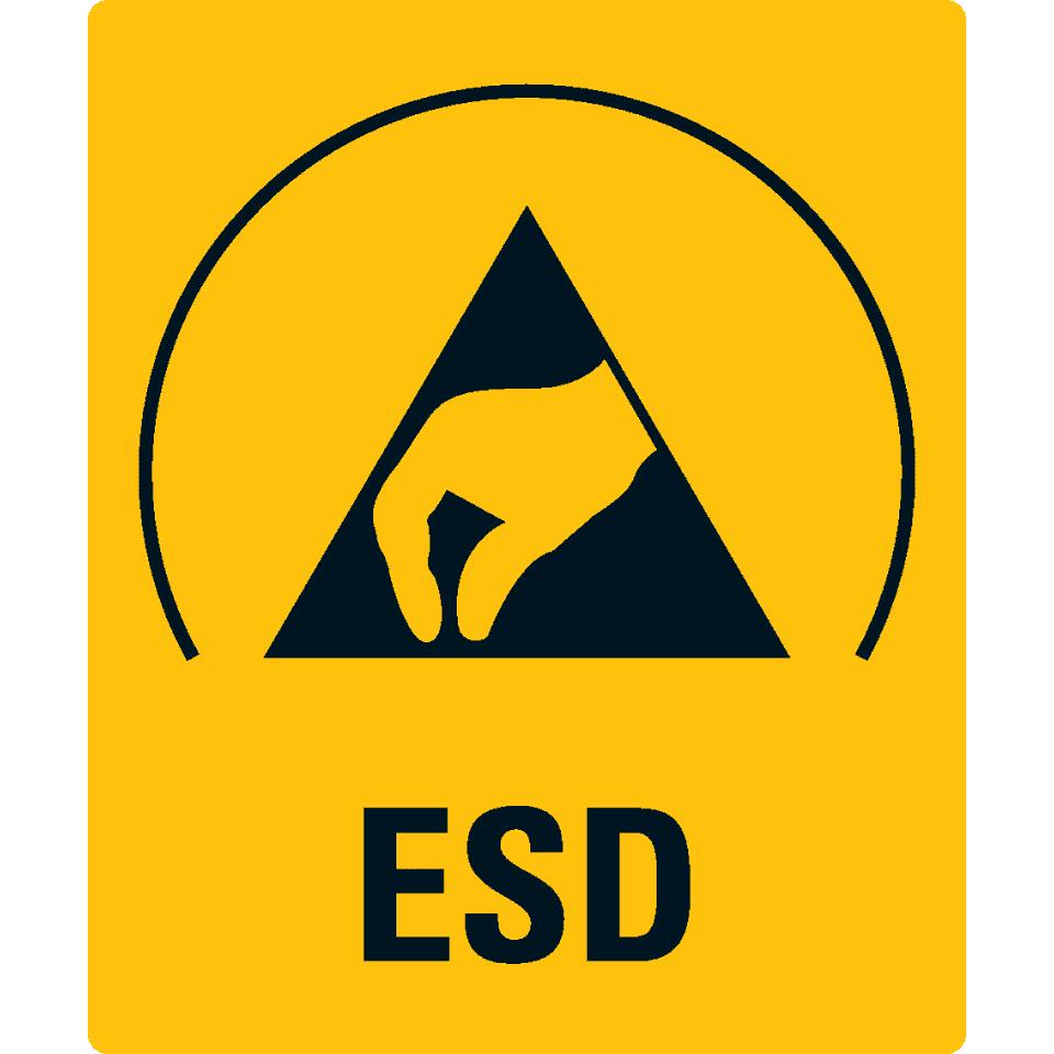 esd-warning-sign
