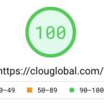 WebSite Metering Results
