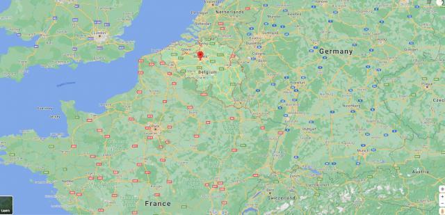 Clou Ess Makes A New Breakthrough In Belgium