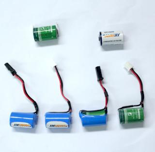 Clou Three Phase And Single Phase Meter Batteries