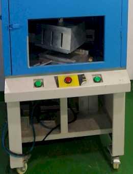 Ultrasonic Welding Machine For Making CLOU Energy Meters